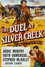 The Duel at Silver Creek (1952)