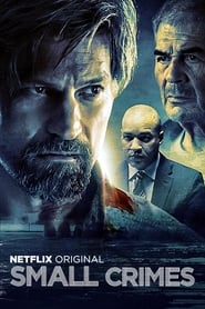 Watch Small Crimes on Showbox Online