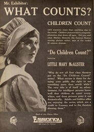 Do Children Count? 1917
