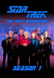 Watch Star Trek: The Next Generation Season 1 Episode 16