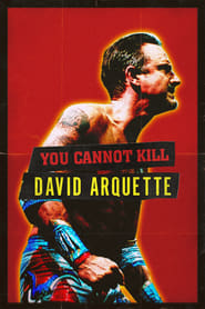 Regardez You Cannot Kill David Arquette Online HD Française (2020)