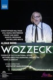 Alban Berg - Wozzeck 2018
