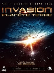 Invasion planète Terre en streaming