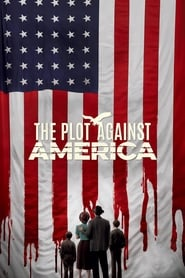 Poster The Plot Against America 2020