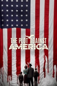 Poster The Plot Against America - Season 1 Episode 3 : Part 3 2020