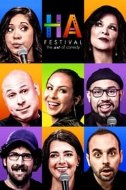 HA Festival: The Art of Comedy (2020)