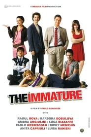 The Immature (2011)