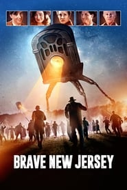 Poster Brave New Jersey 2017