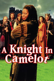 Poster A Knight in Camelot 1998