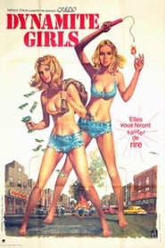 The Great Texas Dynamite Chase - They'll steal your heart... and rob your bank! - Azwaad Movie Database