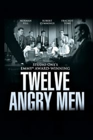 Twelve Angry Men 1954
