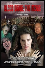 Blood Drive: The Movie movie