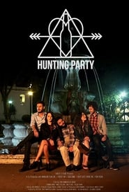 Hunting Party 2015