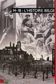14-18 L'Histoire belge 2014