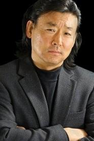 Augustus Cho
