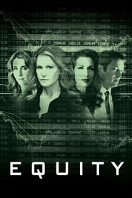 Poster for Equity