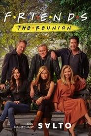 Friends : Les Retrouvailles en streaming