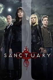 Sanctuary Season 1