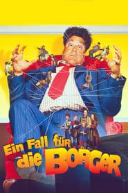 Ein Fall für die Borger (1997)