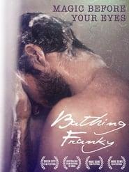 Bathing Franky 2012