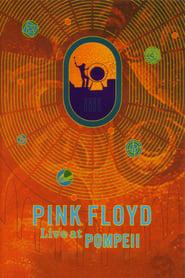 Pink Floyd: Live at Pompeii 1972