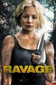 Ravage - La caccia è aperta 2020