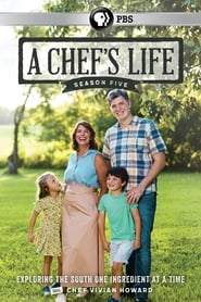 A Chef's Life streaming vf poster