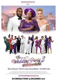 مشاهدة فيلم The Wedding Party 2: Destination Dubai مترجم