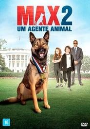 Max 2: Um Agente Animal Torrent (2017)