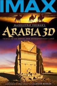 IMAX: Arabia 3D