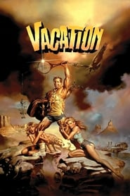 Poster for National Lampoon's Vacation