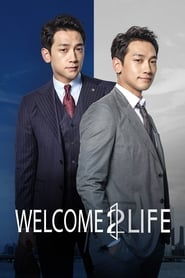 Welcome 2 Life Episode 21-22