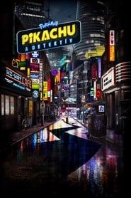 Pokémon – Pikachu, a detektív-japán-amerikai kalandfilm, családi animációs film, 104 perc, 2019