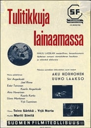 Tulitikkuja lainaamassa (1938)