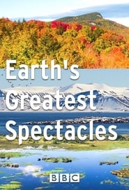 Poster Earth's Greatest Spectacles 2016