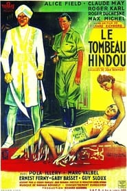 The Indian Tomb (1938)