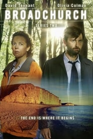 Broadchurch – Season 2