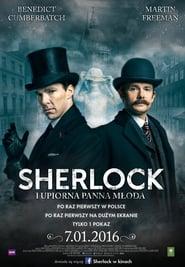 Sherlock: Upiorna panna młoda 2016 Cały Film CDA Online PL