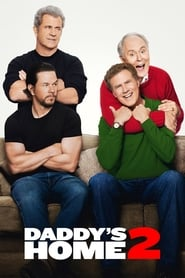 Poster Daddy's Home 2 2017
