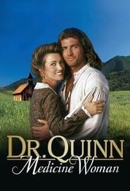 Poster Dr. Quinn, Medicine Woman - Season 1 1998