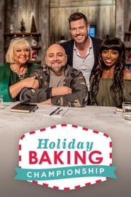 Holiday Baking Championship Season 7