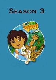 Go, Diego, Go!: Season 3