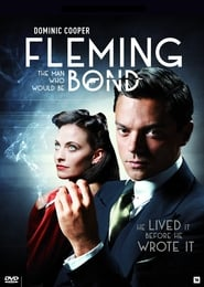 Fleming: The Man Who Would Be Bond (2014)