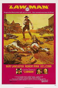 Lawman Film online HD