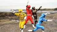 Super Sentai saison 40 episode 7