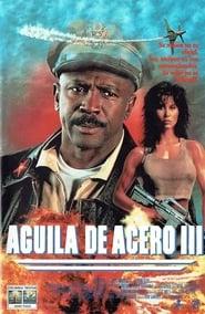 Águila de acero III 1992