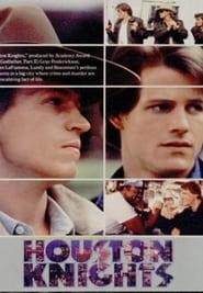 Houston Knights streaming vf poster