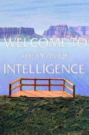 Welcome to the Peak of Intelligence
