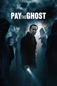 Image Pay the Ghost – Porțile întunericului (2015)