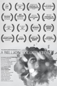 A Billion Colour Story (2016)
